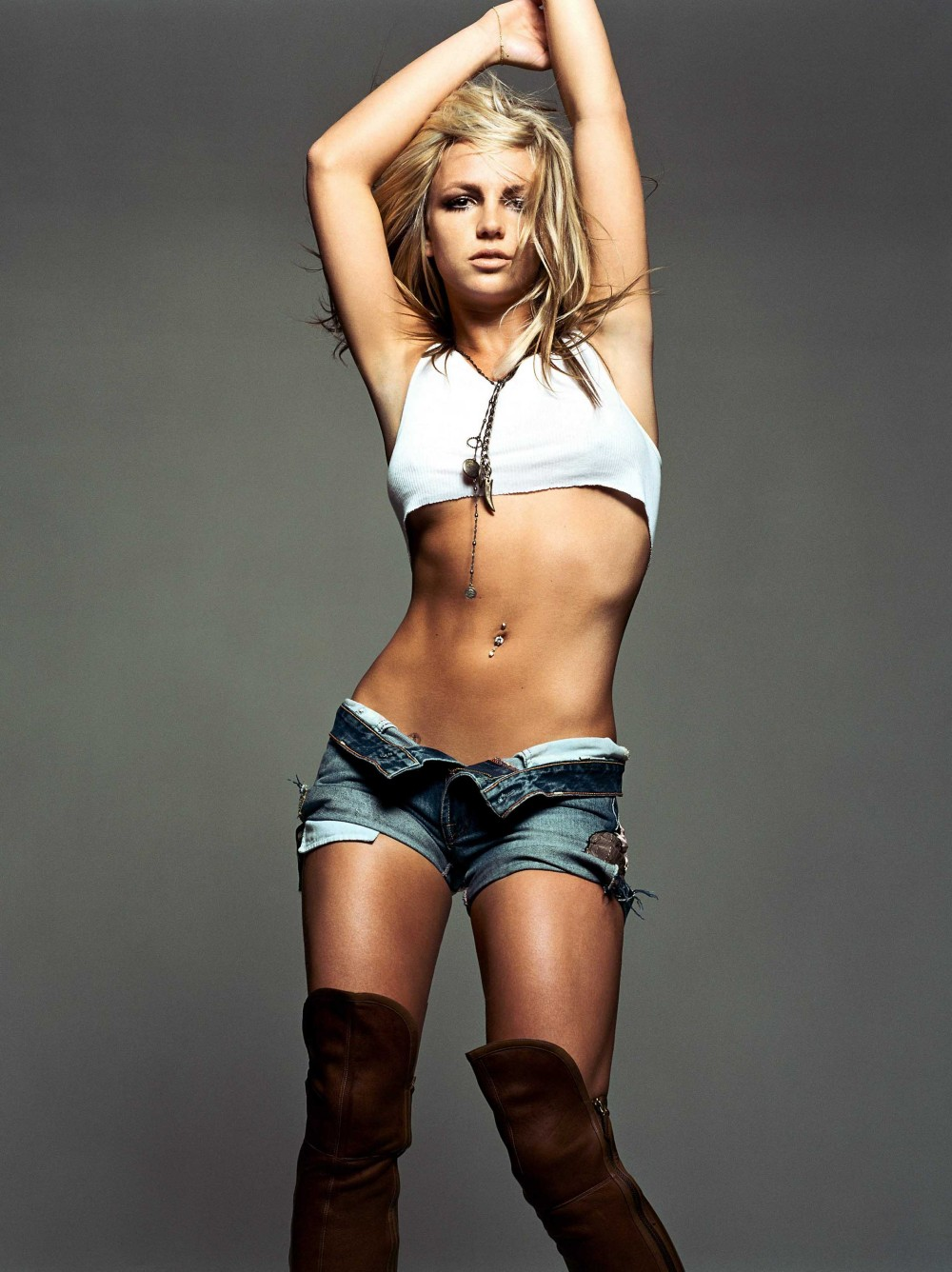 Not Britney spears hot