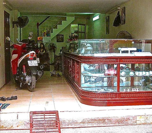 Hanoi Old Quarter – 36 Old Streets