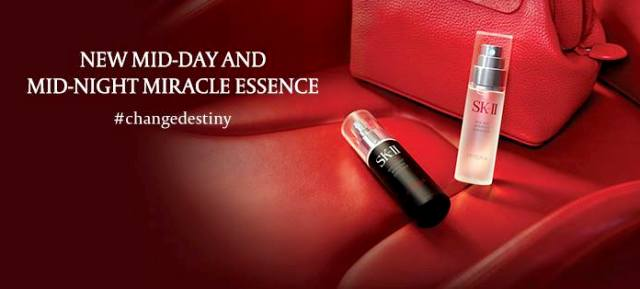 skii mid day mid night miracle essences