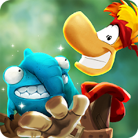 Download Rayman Adventures v1.00.200 Apk Data