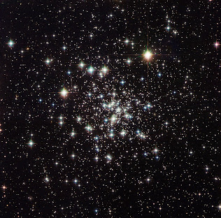 22,000 LIGHT YEARS TO EARTH:  NGC 6535