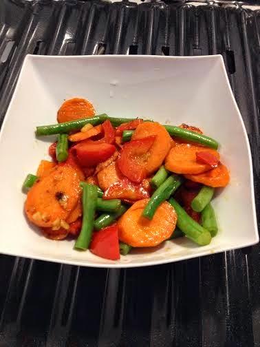 veggie stir-fry, 3-day refresh, what a day of meals looks like on the 3 day refresh, 3 day refresh cleanse, cleansing, 3 day refresh meal plan, 3 day refresh meals, 3 day refresh review, what is the 3 day refresh