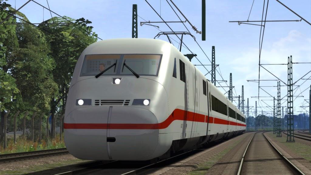 Train Simulator 2014 - Download
