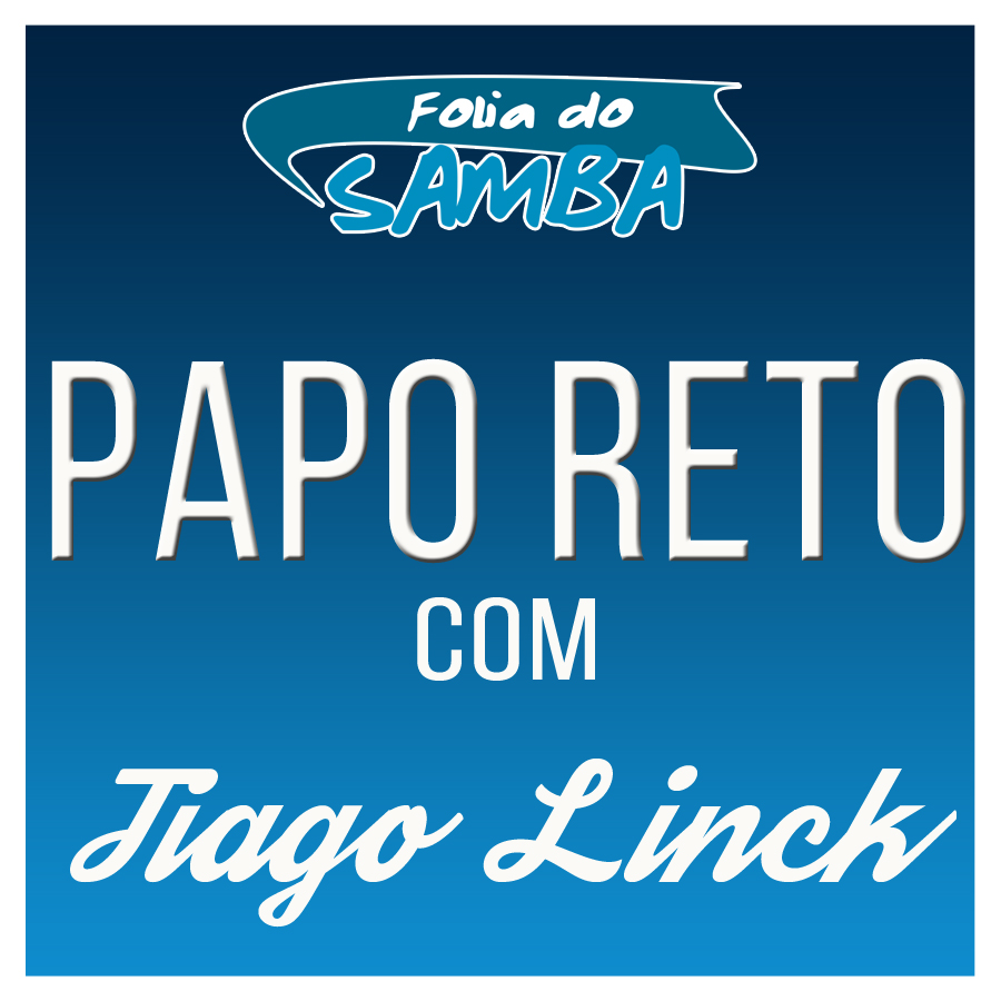 COLUNA DO TIAGO LINCK