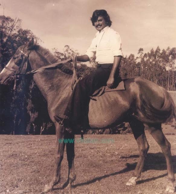 Super Star Rajinikanth Stills 2