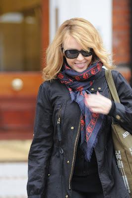 Kylie Minogue Profile