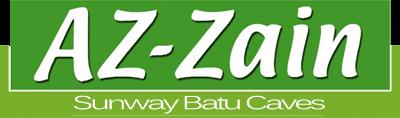 AzZain Sunway Batu Caves - Halal Mukmin Untuk Semua
