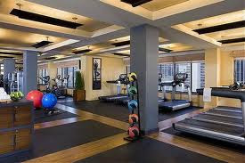 Genie bricolage d coration decoration salle de sport - Decoration salle de sport ...