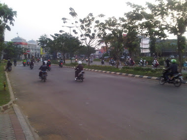 Pusat Niaga
