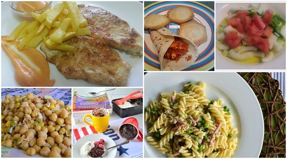 Facilisimo Cocina Recetas   6 Recetas Para Cuando No Hay Tiempo O Ganas De Cocinar Para Cocina