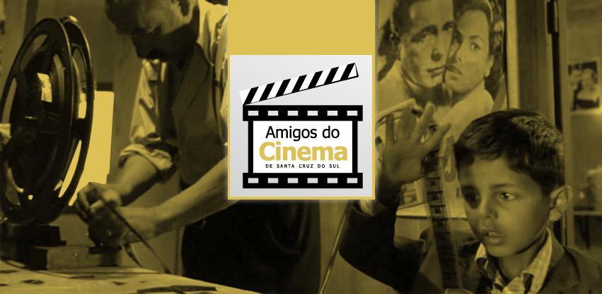 AMIGOS DO CINEMA