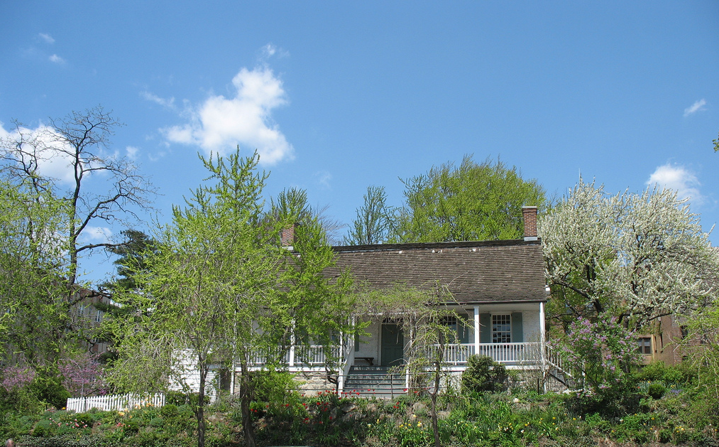 Rare Arts New York Dyckman Farmhouse Museum