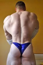 Muscle Back