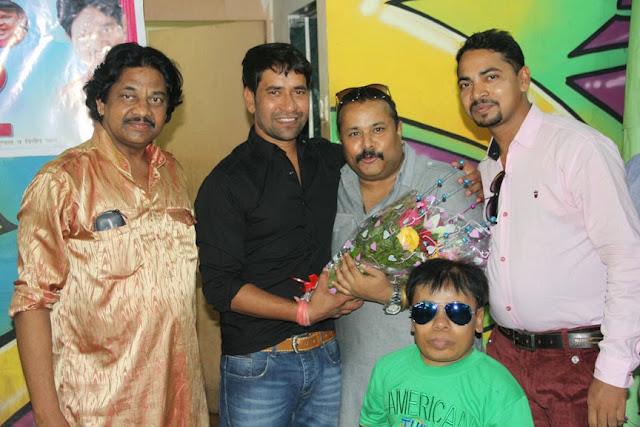 Manoj Tiger Next Upcoming Film 'Batasha Chacha 2'