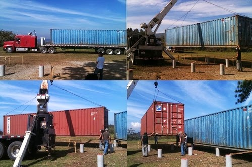 14-Containers-Positioned-on-Foundations-Recycled-Container-House-Architect-Benjamin-Garcia-San-Jose-Costa-Rica-Solar-Panels-Recycled-Metal-www-designstack-co