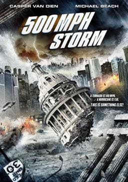 500mph Storm – DVDRIP SUBTITULADO