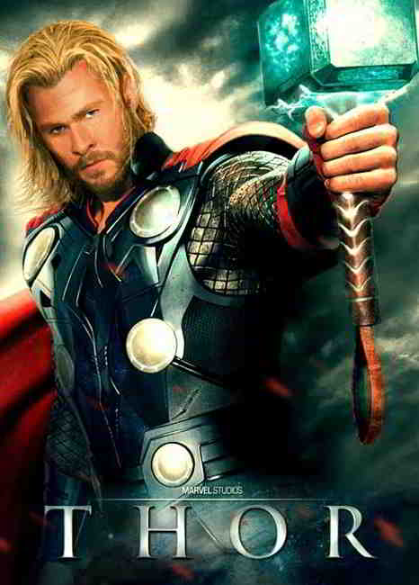 thor2011 Watch Online Movie: Thor (2011)   Uncensored Release