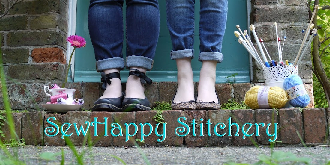 SewHappy Stitchery