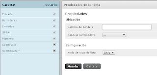 OpenMailBox servicio de email privado, seguro e ilimitado.