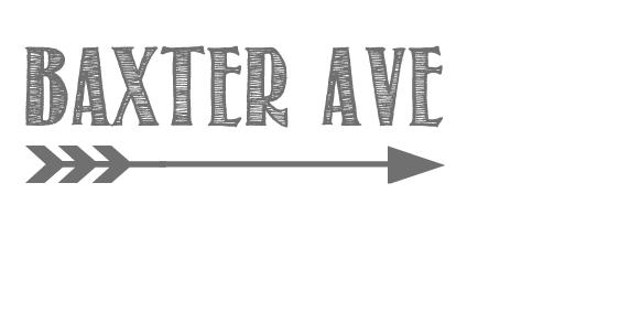 Baxter Ave