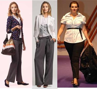 moda cheia de opções para o universo feminino