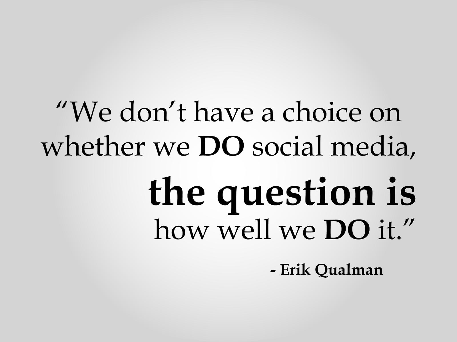 Social media generation gap essay