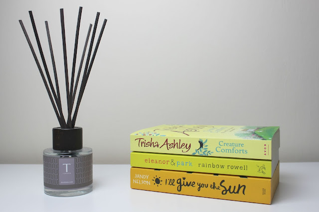 A picture of T London Darjeeling Reed Diffuser