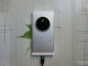 Windows Phone'lu Lumia McLaren Görüntülendi