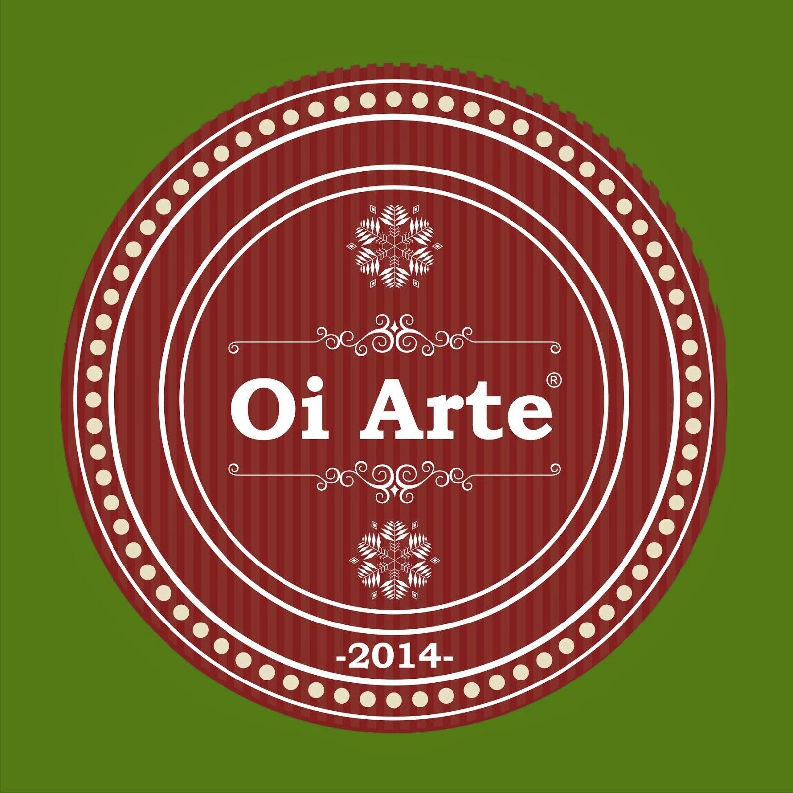 Oi Arte 2014