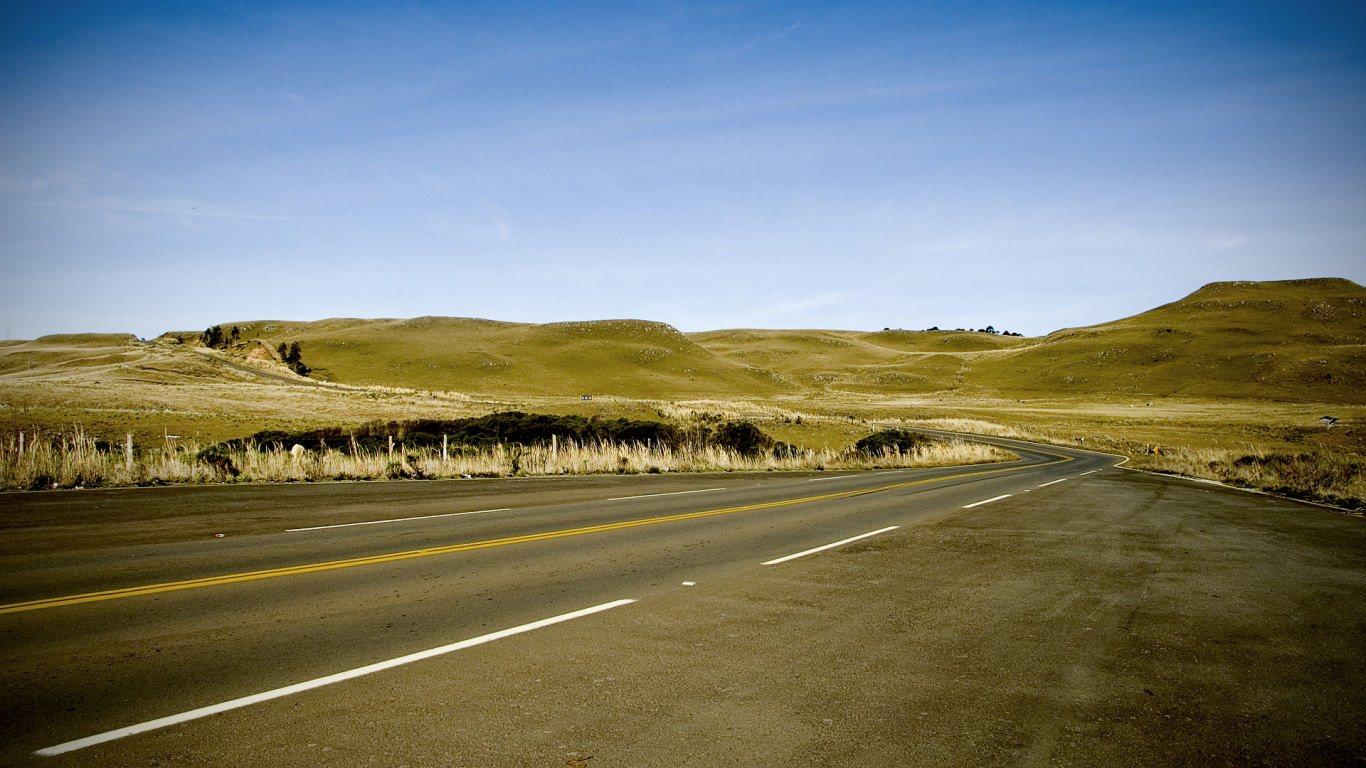 Road HD Wallpaper 8