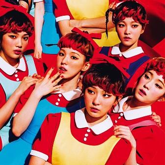 Red Velvet - Campfire