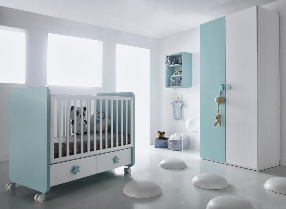 Blog de mbar muebles cunas para beb s - Cuna con cajones ...
