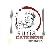 suria caterer enterprise