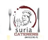suria caterer enterprise