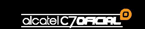 Principal - Alcatel C7 Oficial