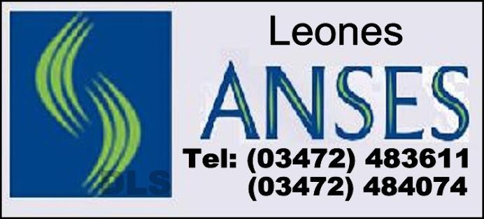 OFICINAS DE ANSES LEONES