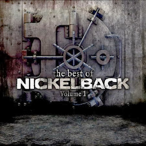 Nickelback - Best of Nickelback: Vol.1