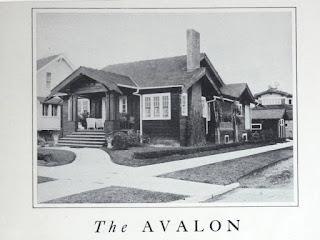 Lewis Avalon