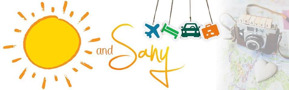 Sun and Sany - Блог за пътешествия