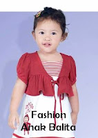 Fashion Anak Balita