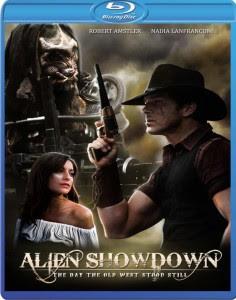 Quyết Chiến Người Ngoài Hành Tinh - Alien Showdown: The Day The Old West Stood Still