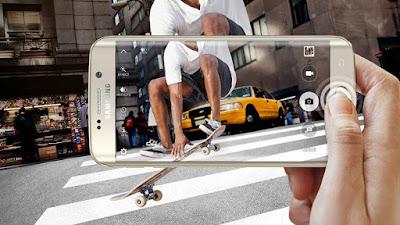 Smartphone da Samsung Samsung Galaxy S6 (e S6 Edge)