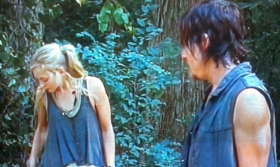 The Walking Dead, The Walking Dead Inmates, Daryl, Beth, Judith, Carol, TWD, TWD Inmates