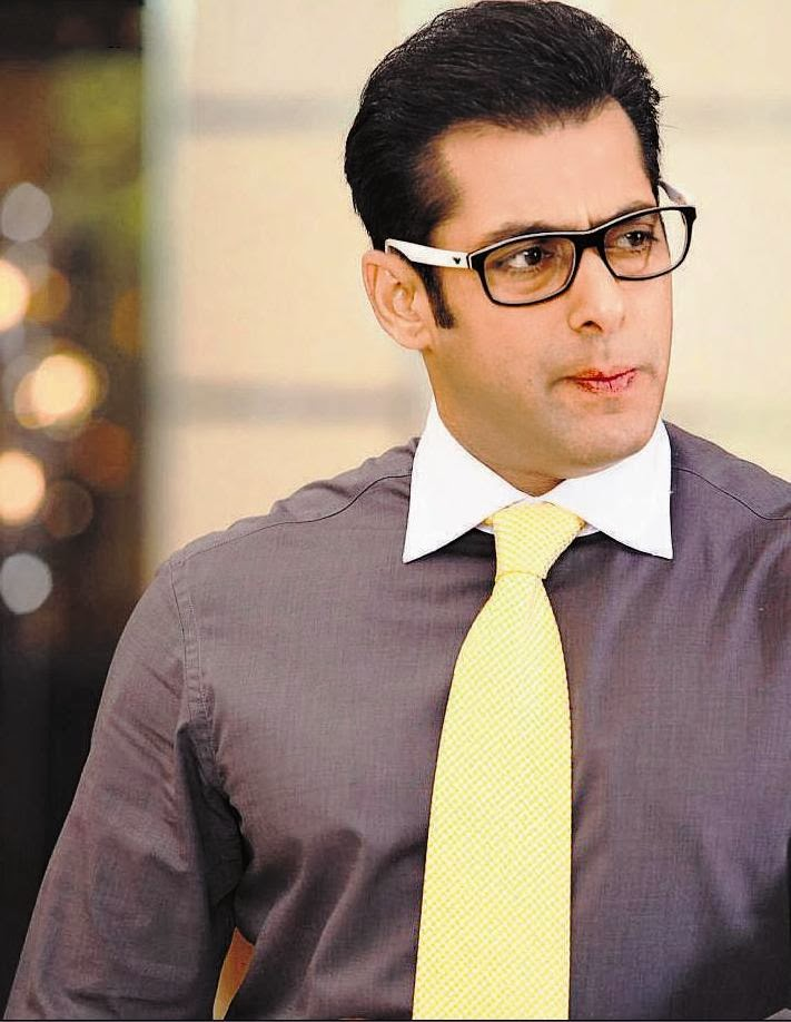 Celebrity Hairstyle : Salman Khan HairStyles - Celebrity Hairstyles