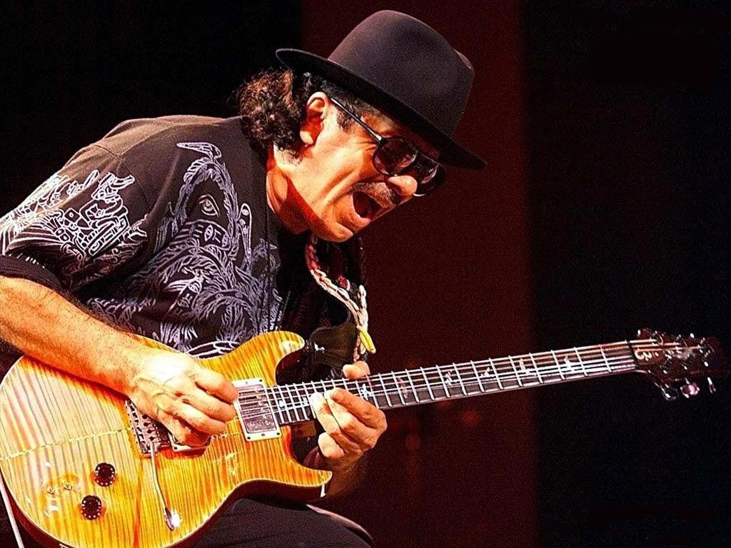Everything Live: Santana en León