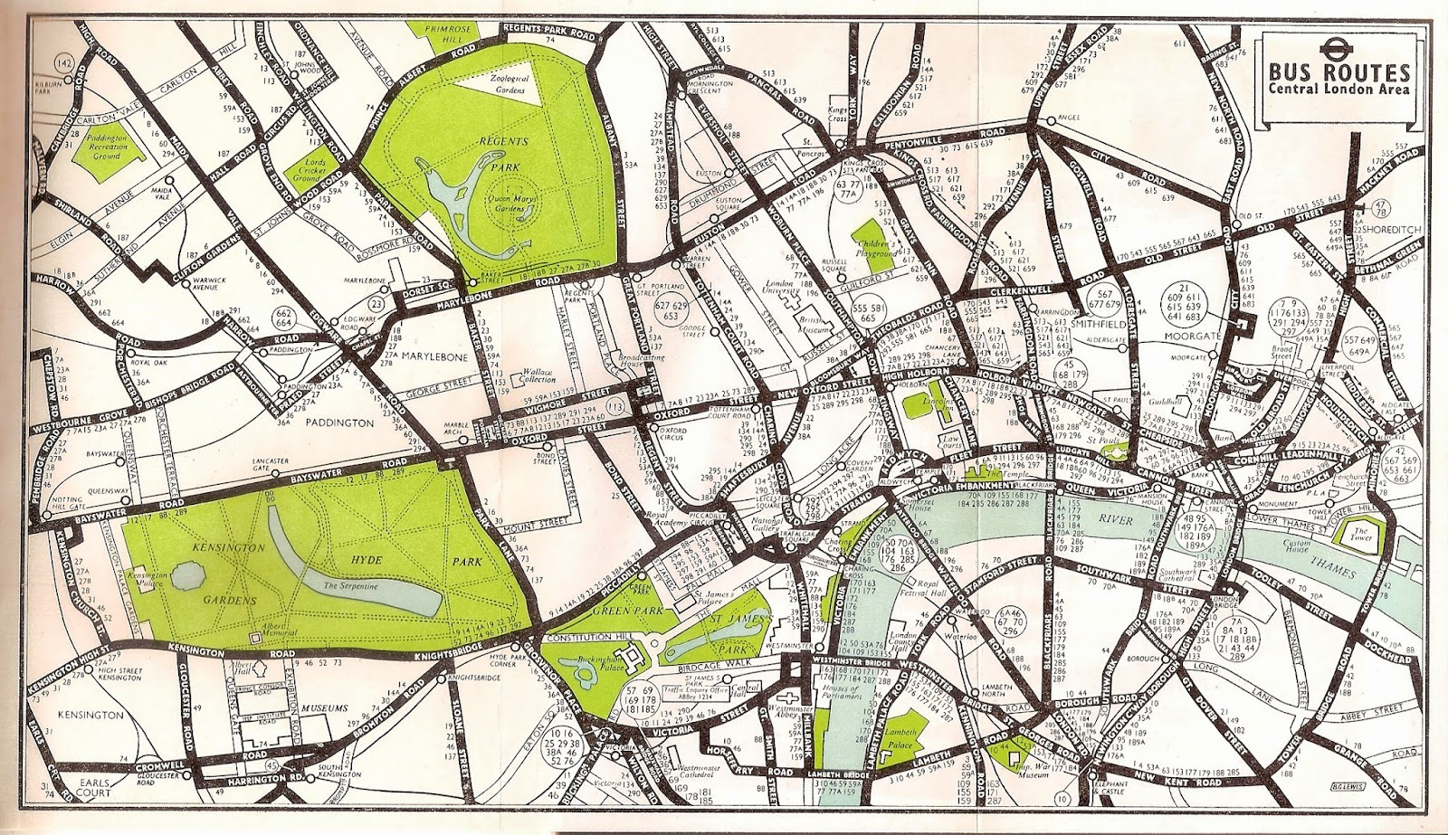 mappa moodi moo de fl neurs map collection – Map of Central London Areas