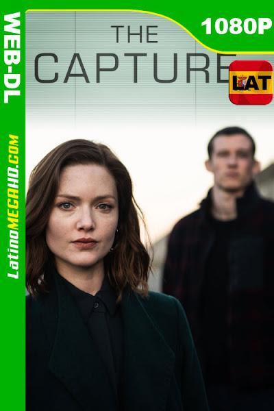 The Capture (Miniserie de TV) Temporada 1 (2019) Latino HD WEB-DL 1080P ()