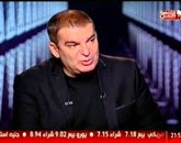 أسرار من تحت الكوبرى مع طونى خليفة - الأربعاء 17-12-2014