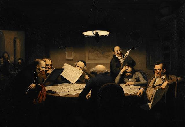 Johann Peter Hasenclever,Hasenclever, art history