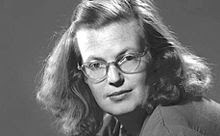 SHIRLEY JACKSON - AUTHOR (1916-1965)